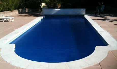 Entreprise de couverture de piscine à Aix-en-provence